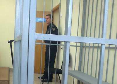Предъявлено обвинение брянскому судье, совершившему подлог