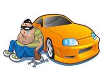 Брянские полицейские разыскали угнанный автомобиль в течение часа