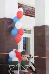 Клинцовский роддом откроют в конце года