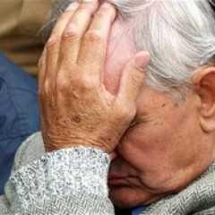 Брянского рецидивиста, убившего пенсионера,  отправили в «зону» на 15 лет