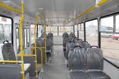 Брянск приобрел три новых троллейбуса
