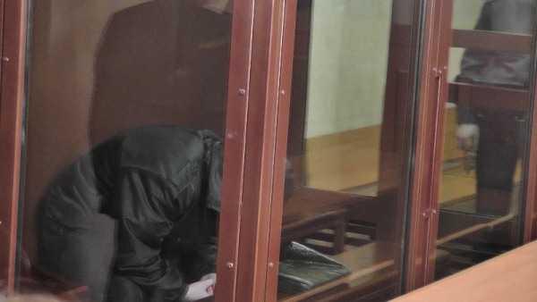 Земляков: Кулагина не бил и расстрелом при попытке к бегству ему не угрожал