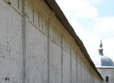 Собор Свенского монастыря построят через год