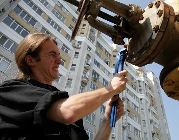 Брянскую область накрыла волна взаимных коммунальных неплатежей