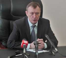 Брянский губернатор: Знал Шевчука как умного исполнителя