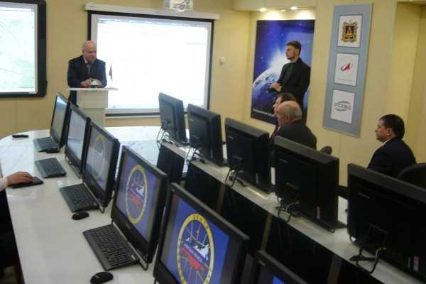 Брянск обрел дорогую игрушку — центр космических услуг