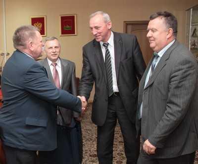 Власти польского Конина и Брянска расширят сотрудничество