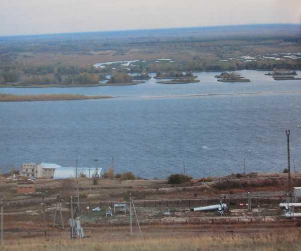 Брянск – Волга: «Местом окончания преступления является г. Москва…»
