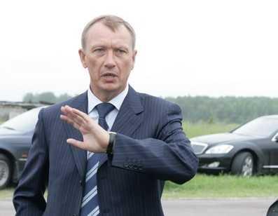 Брянский губернатор подарил себе на 55-летие отпуск