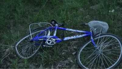 Брянское УГИБДД: Суражский велосипедист резко повернул наперерез машине