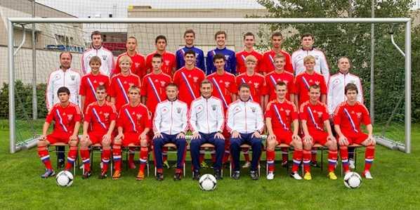 Чемпионом Европы по футболу стал юноша из Брянска