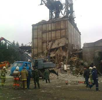 Брянскую «Снежку» оштрафовали из-за угрозы взрыва