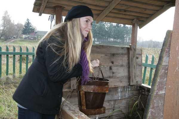 Брянскую деревню оставили без воды – деньги ушли на «Мерседесы»