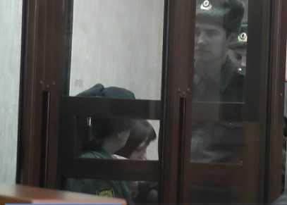 Дата вынесения приговора  Кулагину и Шкапцовой будет  названа 5 июня