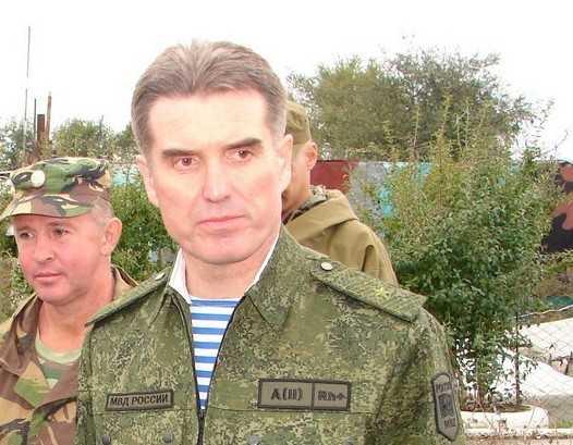 Генерал Кузьмин будет общаться с брянцами 30 мая