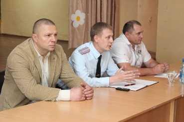 Брянские полицейские  будут охранять порядок на Олимпиаде в Сочи