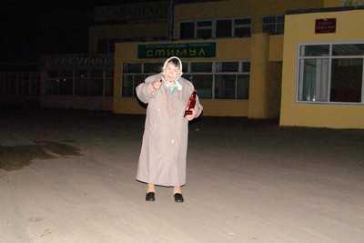 Брянскую богатырку, избившую полицейского, оштрафовали на 15 тысяч