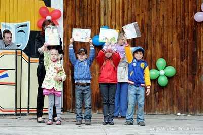 В Брянске пройдет праздник «Родительство — это здорово!»