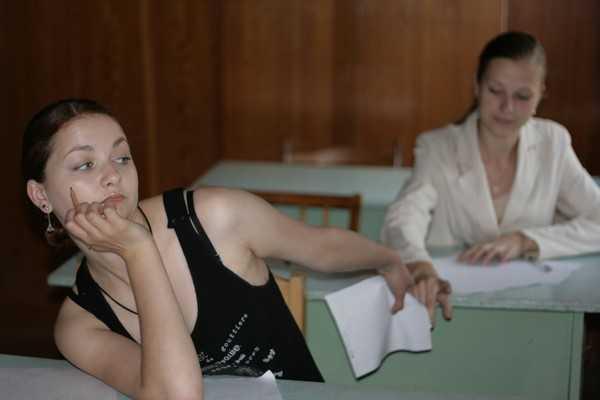 ЕГЭ по русскому языку в Брянской области поставлен под сомнение
