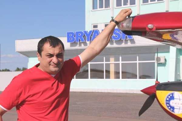 Из Брянска можно будет летать в Италию, Испанию, Израиль Грецию…