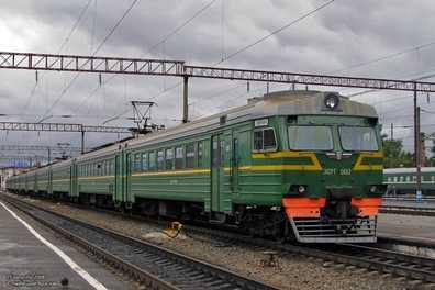 Пассажиры электричек требуют отставки заместителя брянского губернатора