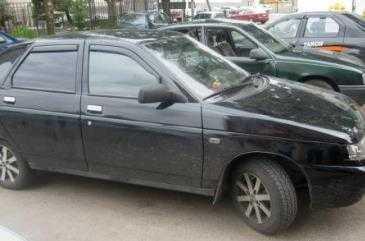 В Брянске девушка на легковушке сбила второклассника