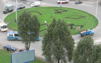 На озеленение власти Брянска израсходуют более 10 миллионов