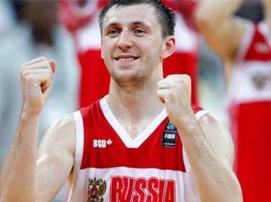 Призёр Олимпиады Фридзон  проведёт  баскетбольный турнир  для брянских ребят