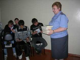 Брянский школьник временно попал в заточение из-за нарушения ПДД