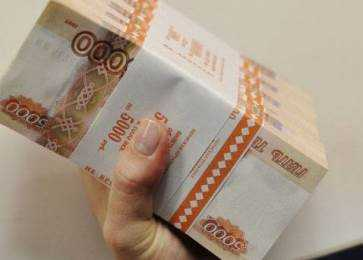 Жительница Брянской области  украла из кассы взаимопомощи  более двух миллионов