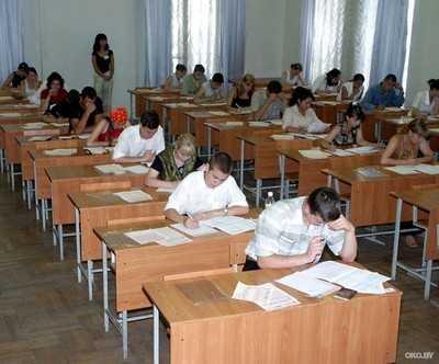 ЕГЭ по математике: Брянская область снова попала под подозрение