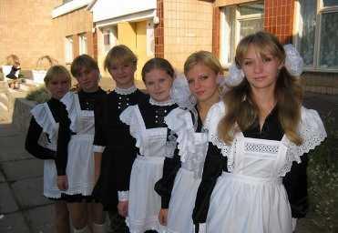 В Брянской области представили школьную форму от камвольного комбината