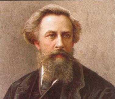 К юбилею писателя  Алексея Толстого в Брянске выпустят  памятную медаль
