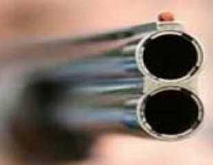 В Брянской области мужчину убили выстрелом в голову