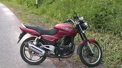 Поездка пьяного севского мотоциклиста завершилась в больнице