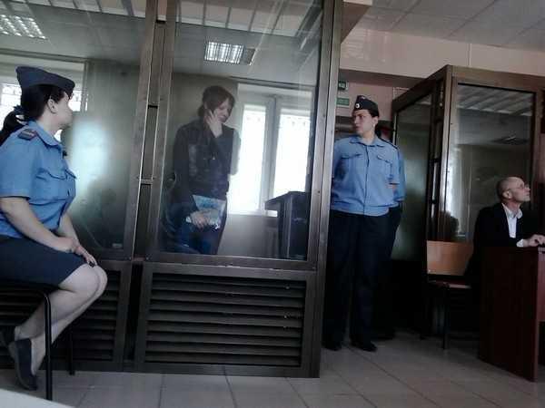 Шкапцова признала свою вину, Кулагин попросил оправдать его