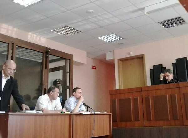 Кулагин проведет в колонии 19 лет, Шкапцова – 4 года и 3 месяца