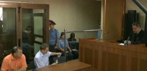 Благодаря  явке с повинной Шкапцова может оказаться на свободе  через 1,5 года