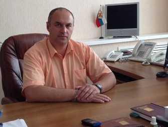 Евгений Никитин стал заместителем градоначальника Брянска