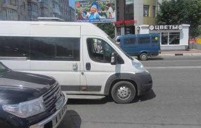 В Брянске  в двух ДТП пострадали  пенсионерки