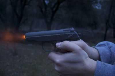 Брянец, расстрелявший людей на проспекте Московском, пойдёт под суд
