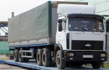 С 1 июля в Брянске закроют межрайонный проезд для большегрузов