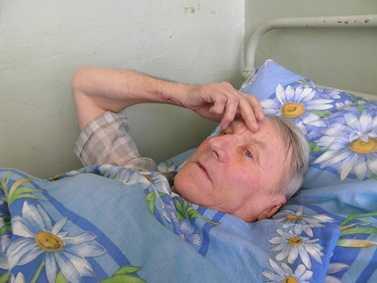 Житель Брянской области убил отца, не желая ухаживать за ним