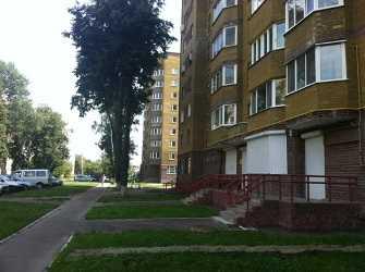 В Брянске часть улицы Медведева сделают пешеходной