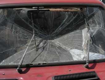 Автомобилистка сбила брянского ветерана и скрылась