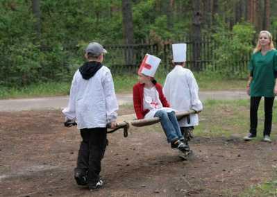Работница Брянского гормолзавода получила щелочные ожоги