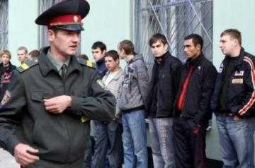 В Брянской области районный военком  «погорел» на взятке
