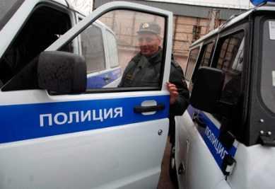 В Брянске будут судить полицейского, продавшего похищенную взрывчатку