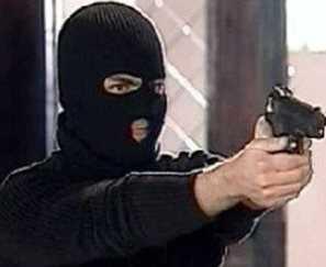 Брянская полиция задержала разбойников, ограбивших заправку