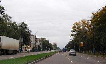 Два ребёнка пострадали в ДТП на проспекте Московском в Брянске